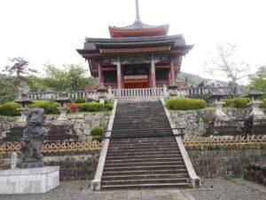 Japan Treppe